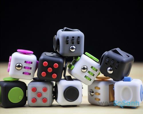 fidget cube là gì