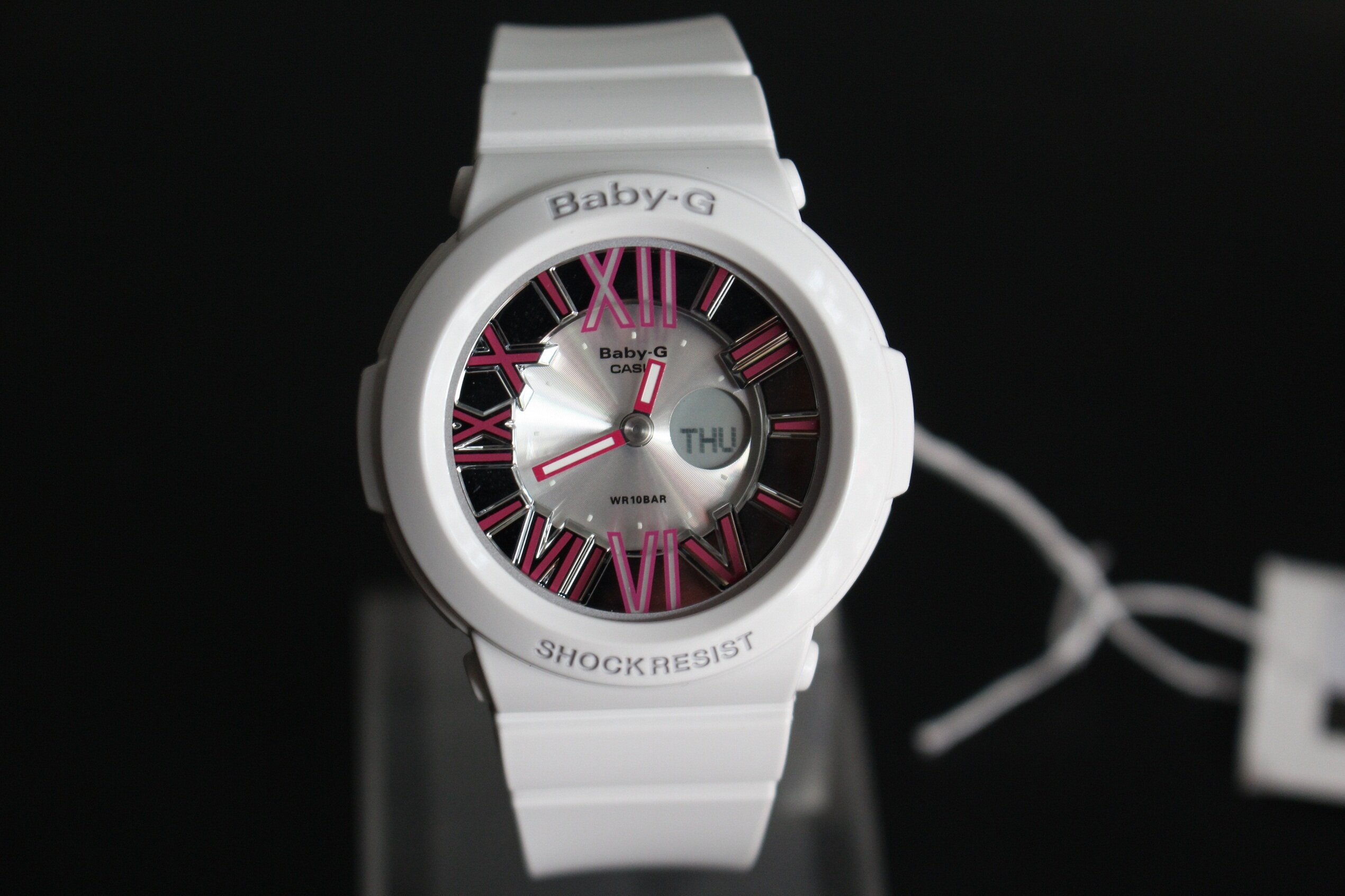Đồng hồ nữ Casio Nhật Bản chất lượng tốt, bền bỉ