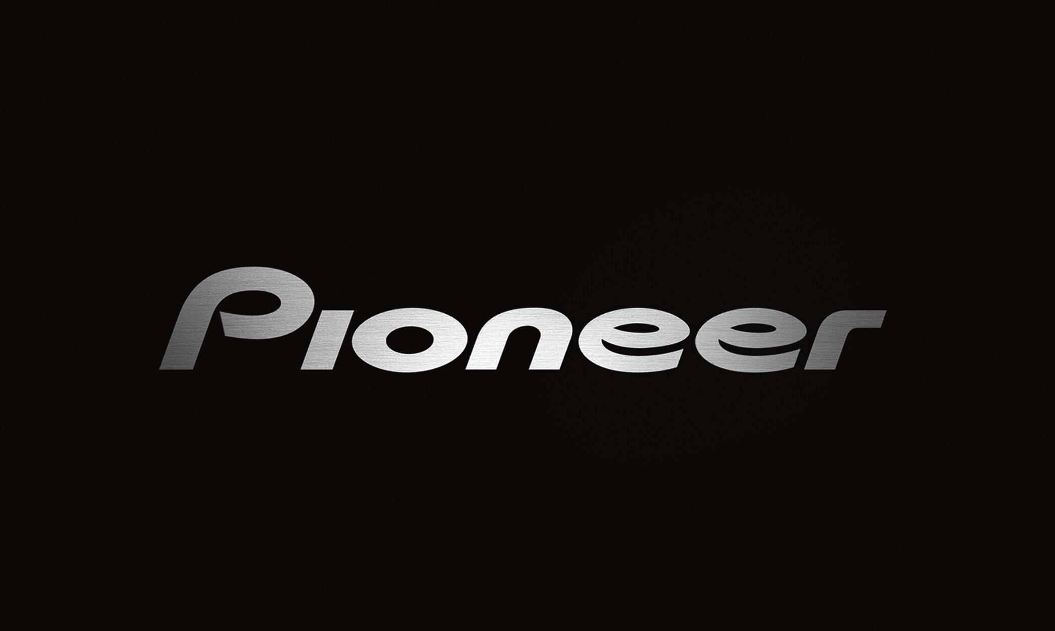 Thương hiệu Pioneer
