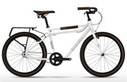 xe đạp thể thao JETT PROJEKT WHT 2015