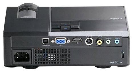 Dell M210X
