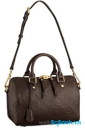 Louis Vuitton Speedy Bandouliere
