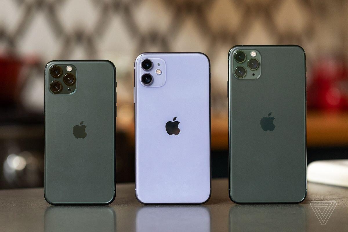 iPhone 11 mang đến cho bạn nhiều sự chọn lựa