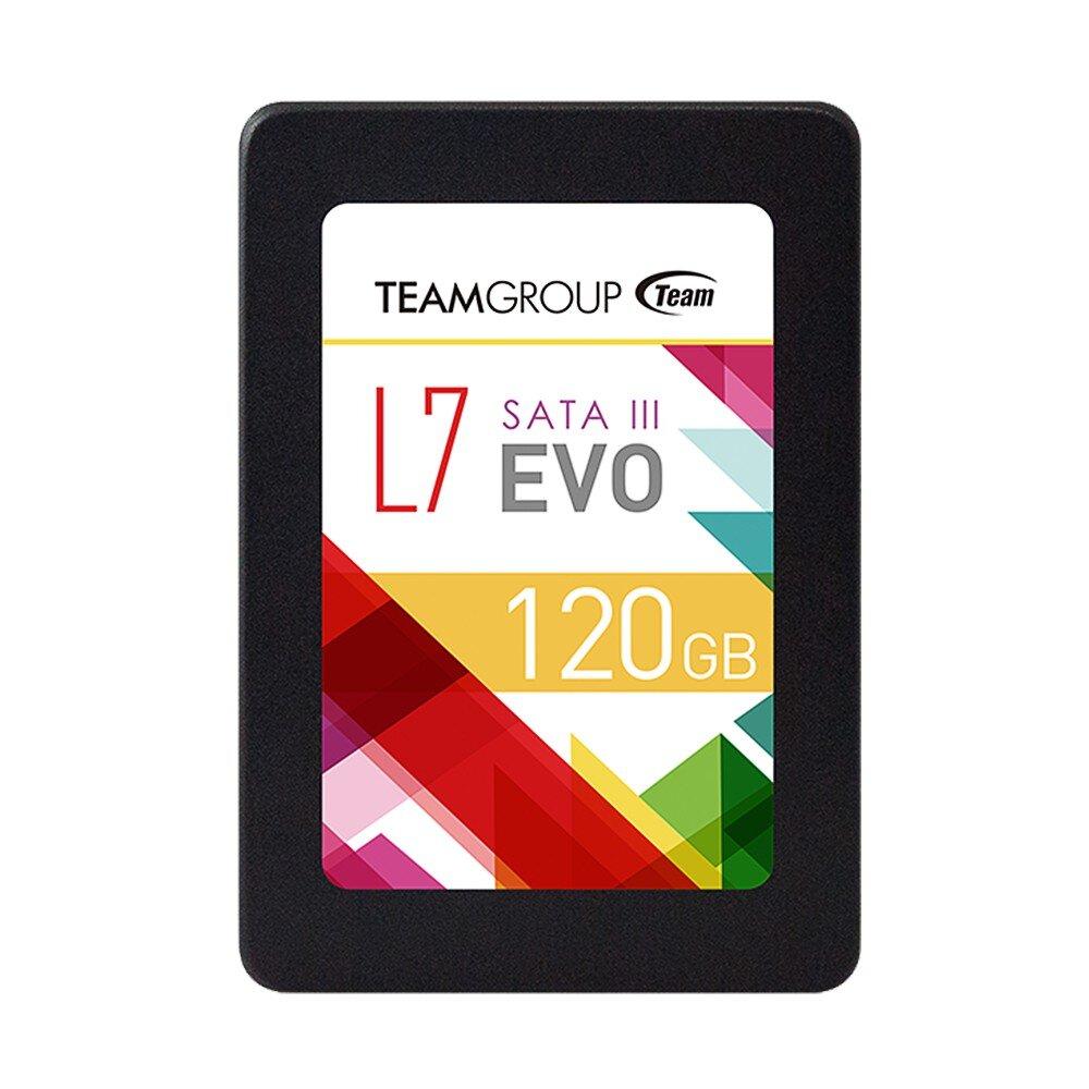 Lựa chọn ổ cứng SSD 120GB theo thương hiệu sản xuất