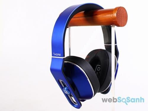 tai nghe không dây 1More MK802 3