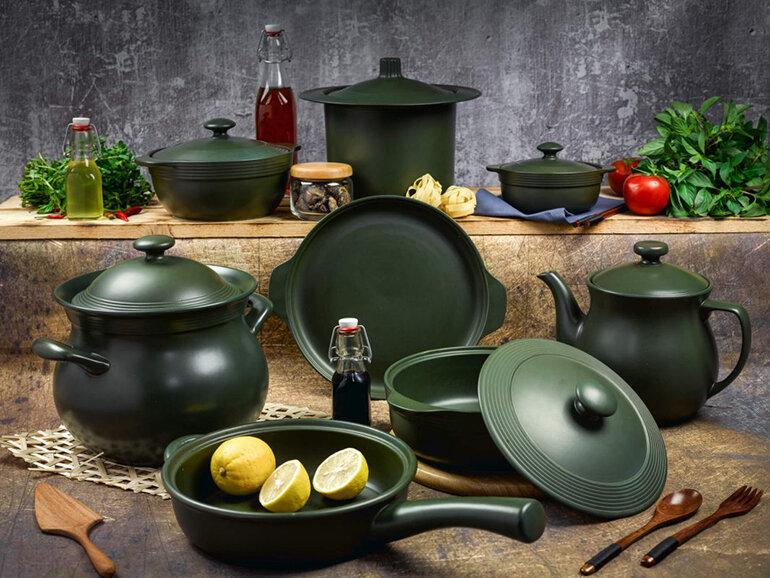 Bếp hồng ngoại có thể sử dụng đa dạng nhiều loại nồi khác nhau