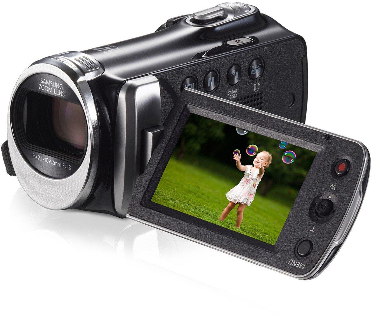 Máy quay Samsung F90