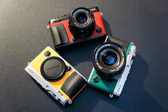 Ở Hồ Chí Minh nên mua máy ảnh Fujifilm nào, ở đâu?