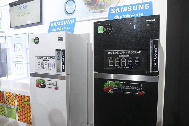 Tủ lạnh Samsung có tốt không ? Giá tủ lạnh Samsung bao nhiêu ? Có nên mua về sử dụng không ?