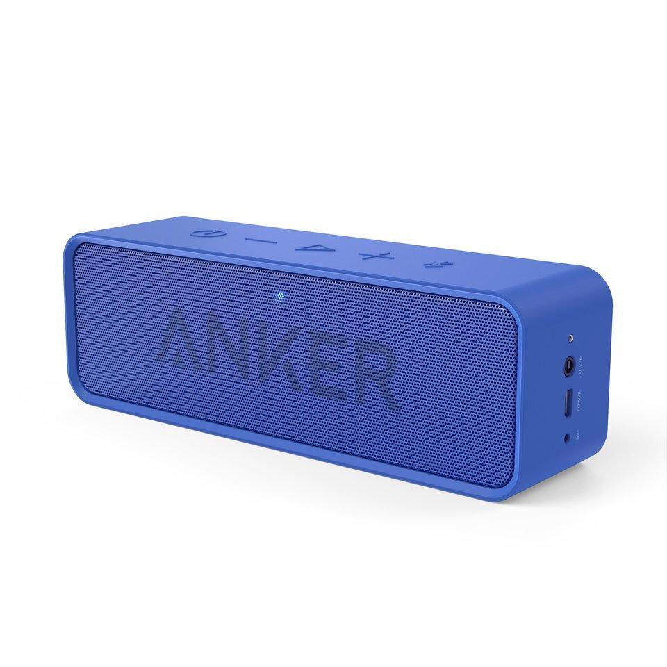 Loa bluetooth Anker Soundcore Motion+