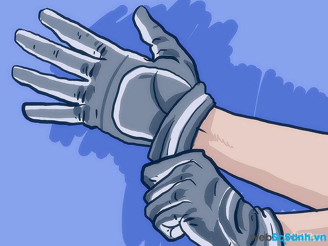 6 cách để stop thói quen cắn móng tay