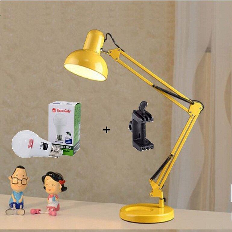 Đèn bàn Pixar có giá thành rẻ