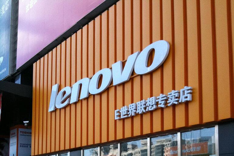 Lenovo là dòng sản phẩm từ Trung Quốc với nhiều tính năng vượt trội cả về công nghệ và thiết kế