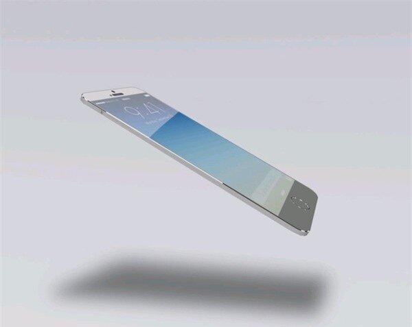 Bản thiết kế iPhone 6 siêu mỏng cực ấn tượng 4