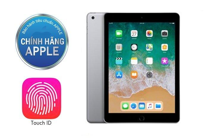 iPad chính hãng