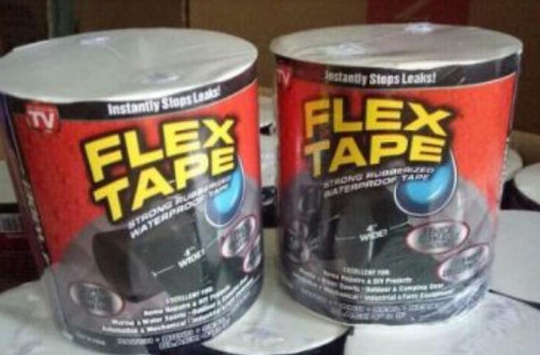 Siêu băng dính chống nước Flex Tape