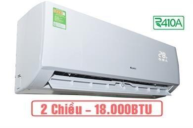 Điều hòa - Máy lạnh Gree GWH18ID-K3N9B2J - 2 chiều, 18.000 BTU