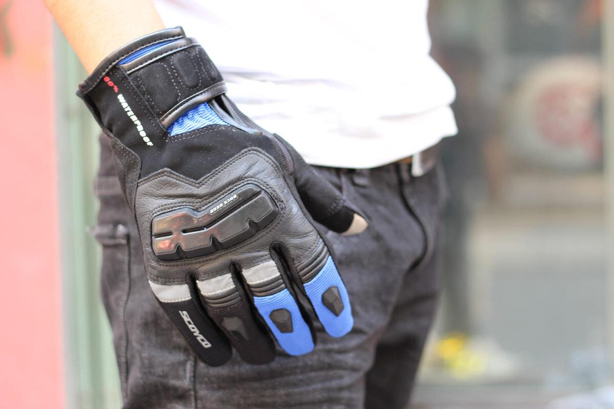 Găng tay bảo hộ chính hãng Scoyco