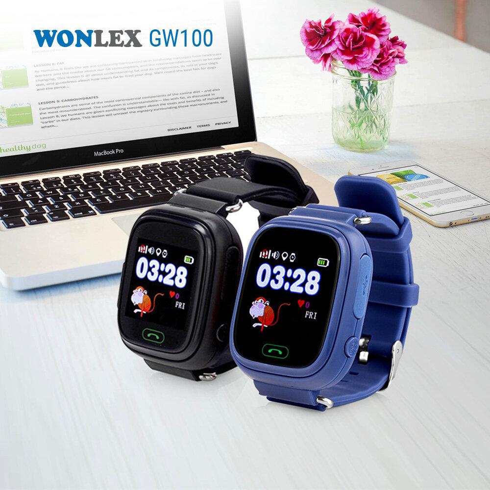 Wonlex GW100