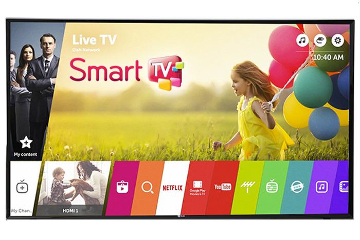 Đánh giá chiếc Smart Tivi LG 32 inch 32LK540BPTA