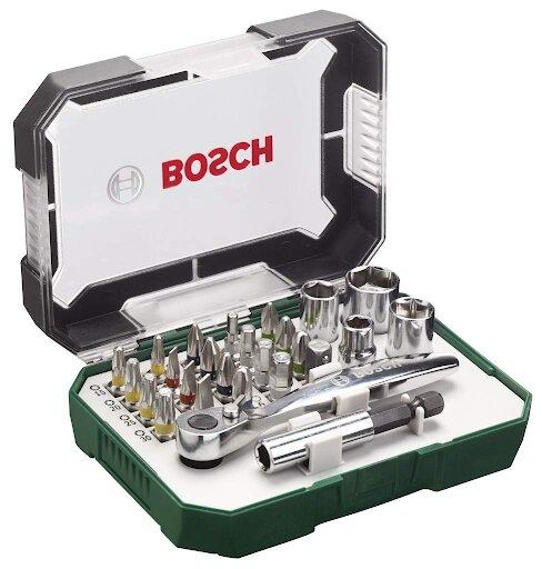 Bosch Go 33 rất được người tiêu dùng yêu thích lựa chọn