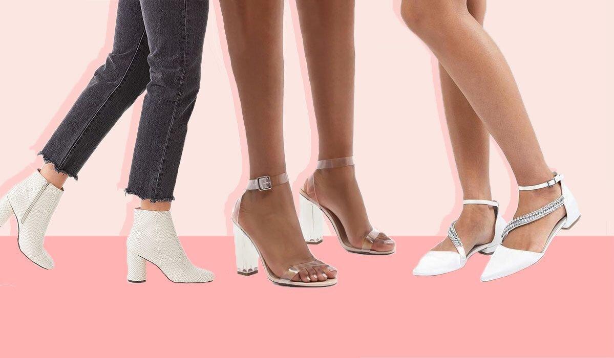 Thời trang giày Geox D MARLYNA E