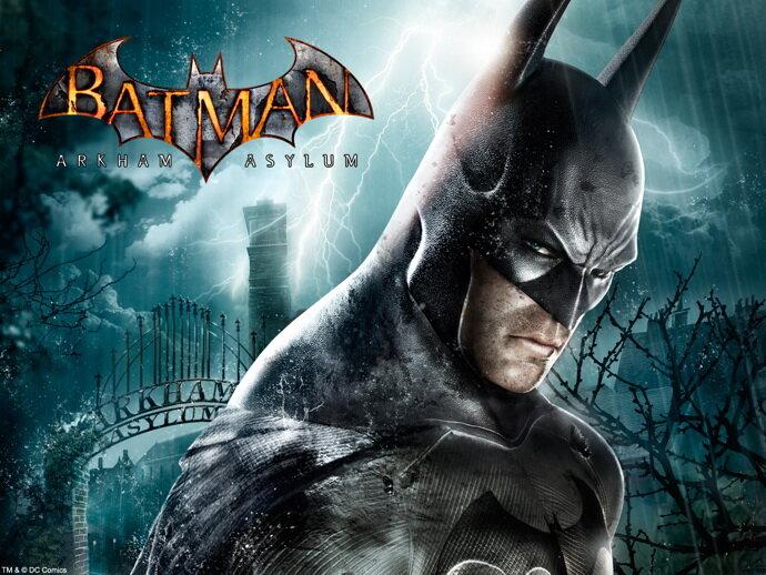 Game Batman