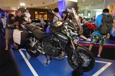 Ngành công nghiệp xe máy Thái Lan - Vì sao phát triển?