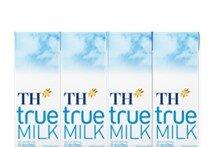 Sữa Ít Đường 180ml