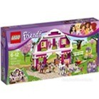 Đồ chơi LEGO Friends 41039 - Trang Trại Rực Rỡ