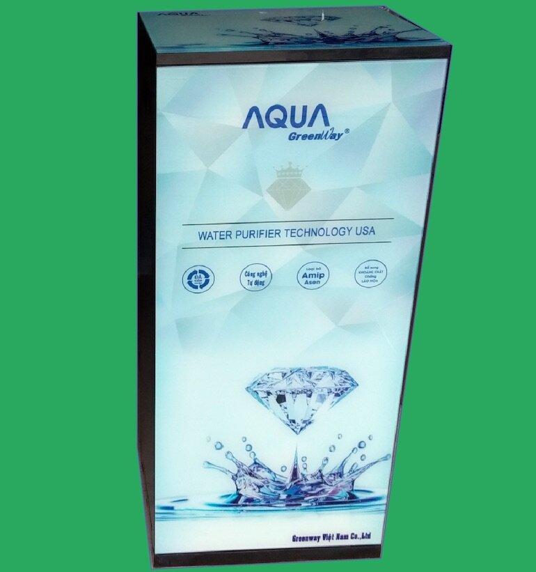 Máy lọc nước Aqua GreenWay