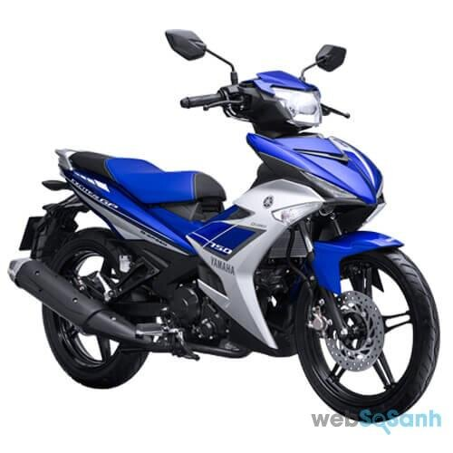 Mua xe máy Yamaha ở đâu giá rẻ nhất