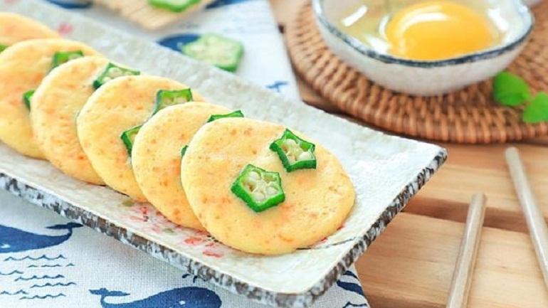Có nhiều loại bánh ăn dặm bán sẵn, nhưng tự làm bánh ăn dặm cũng là ý tưởng tuyệt vời