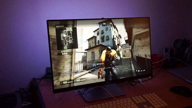 Chọn Tivi LED tốt nhất chơi game cần có chất lượng hình ảnh sắc nét