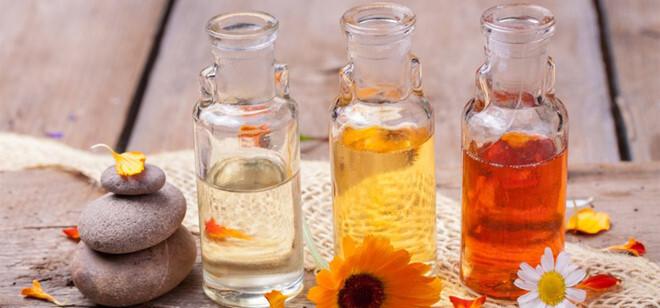 Tinh dầu là loại cô đặc và thơm nhất