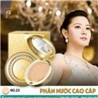 Phấn nước Whoo Luxury Golden Cushion SPF50+/PA+++