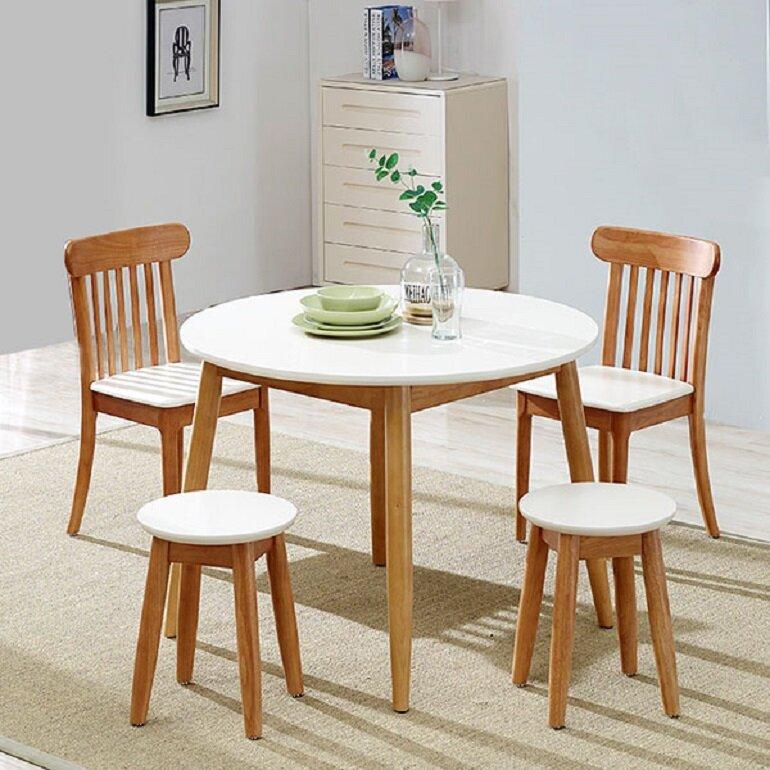 bộ bàn ăn nội thất
