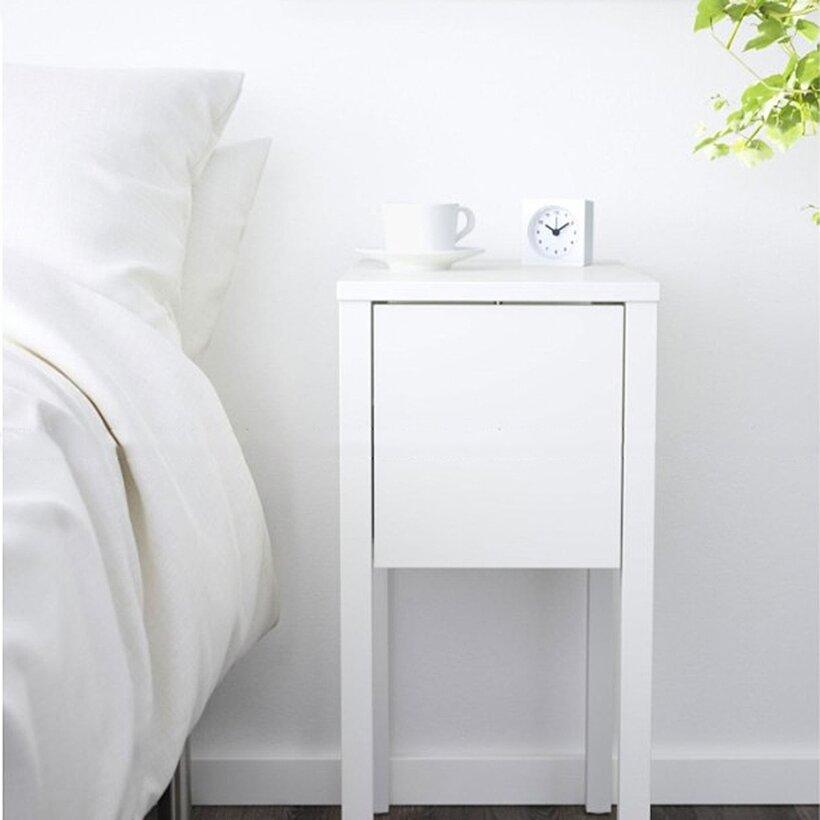 Tủ đầu giường Kozoka Nordli