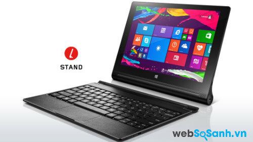 Lenovo Yoga Tablet 2.