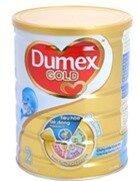 Sữa bột Dumex Gold 2 - hộp 800g (dành cho trẻ từ 6 - 12 tháng)