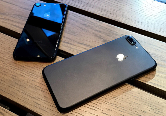 Những chiếc iPhone xách tay sẽ không được hưởng chế độ bảo hành