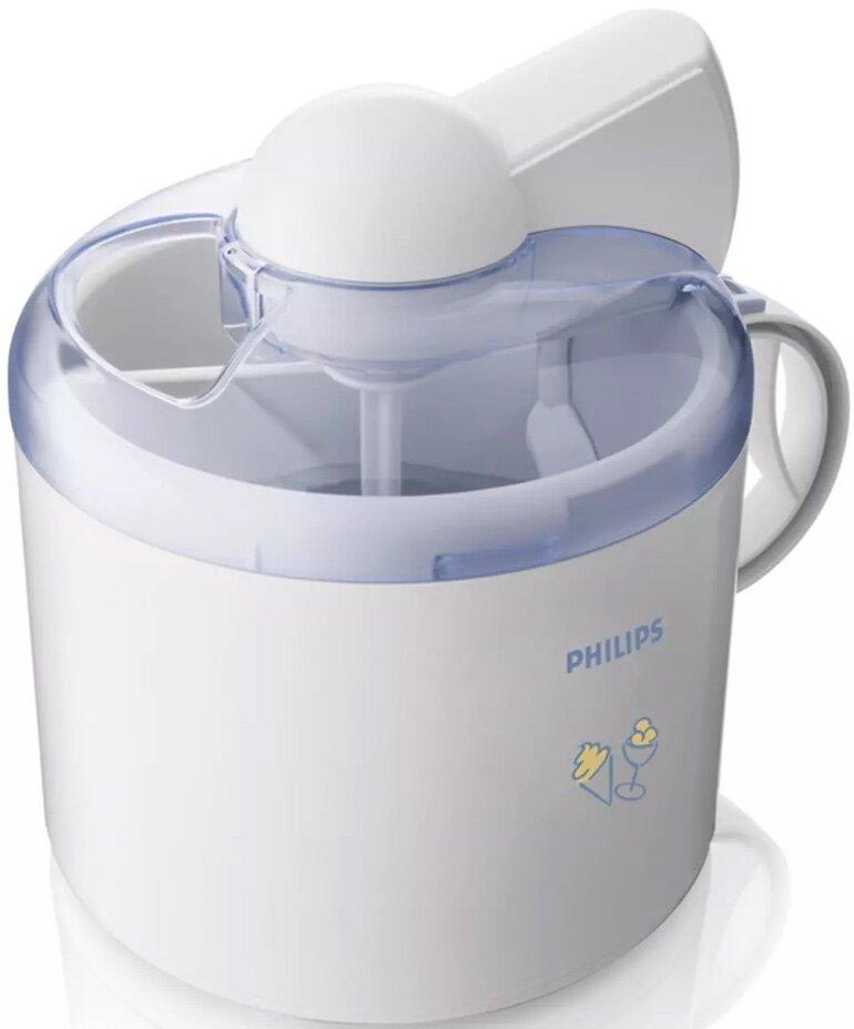 Đôi nét giới thiệu về máy làm kem Philips HR2304