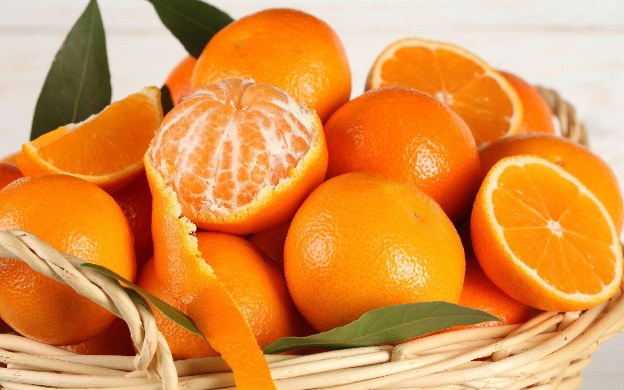 Cam là loại hoa quả được liệt kê trong danh sách những thực phẩm có lợi cho sức khỏe