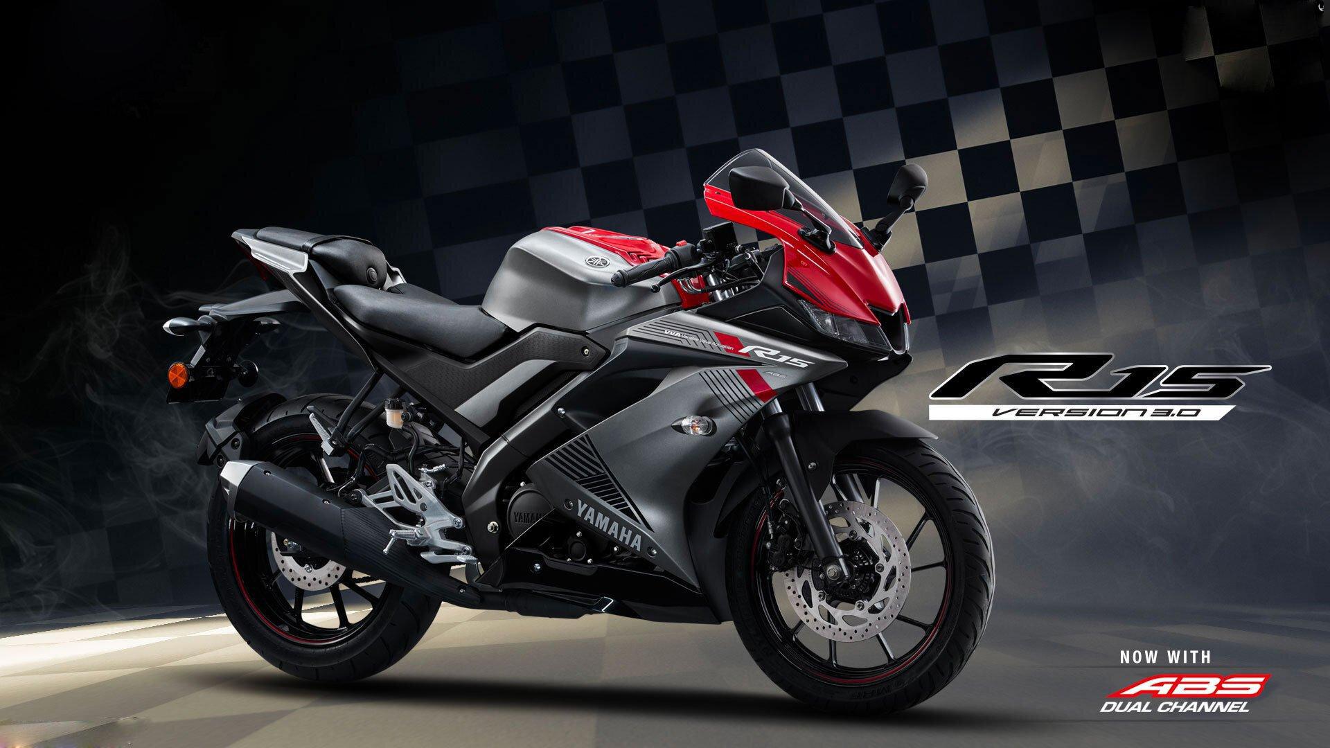 Sản phẩm được trang bị phuộc cao cấp, thường chỉ có ở các dòng xe Sportbike