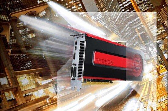 AMD ra mắt GPU Radeon R9 280 với giá 279 USD