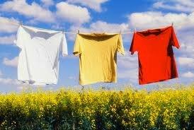 Quần áo sẽ nhanh khô hơn với chế độ vắt cực khô