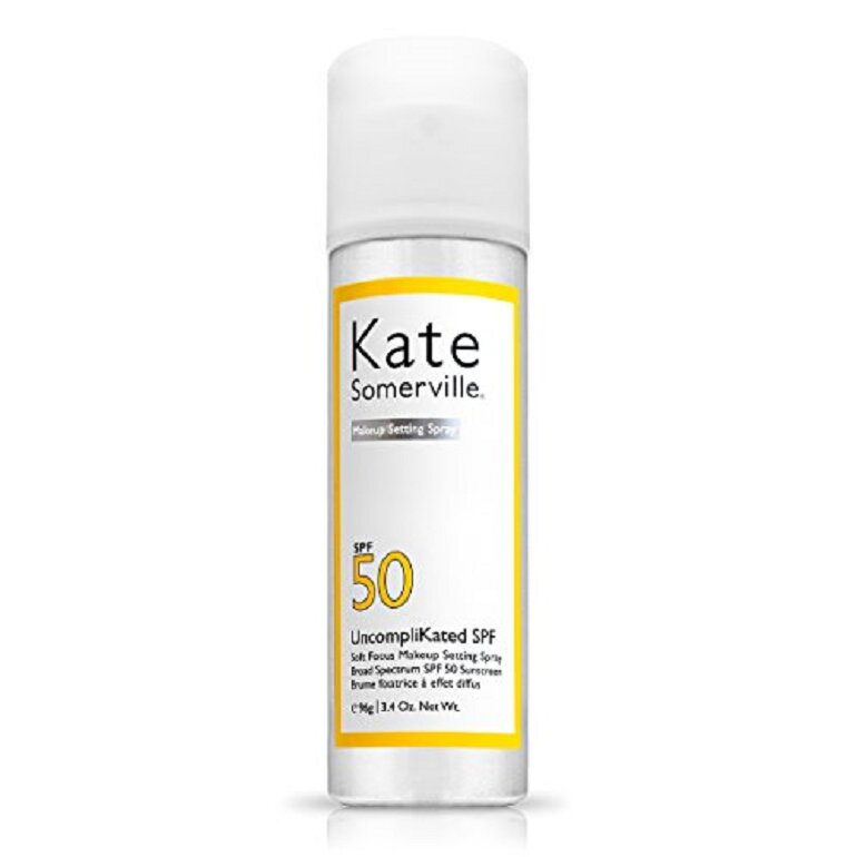 Chống nắng dạng xịt Kate Somerville Uncomplikated SPF 50