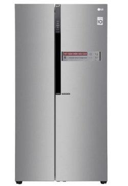 Tủ lạnh Side by side LGInverter 613 lít GR-B247JDS