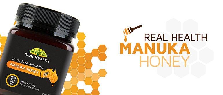 mật ong manuka thật giả