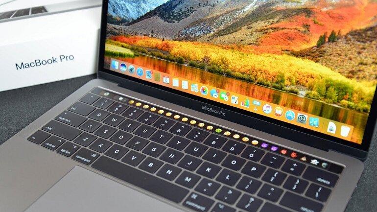 Macbook pro 2017 13 inch-2